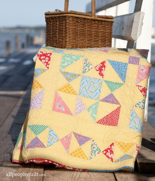 Hot Summer Quilts