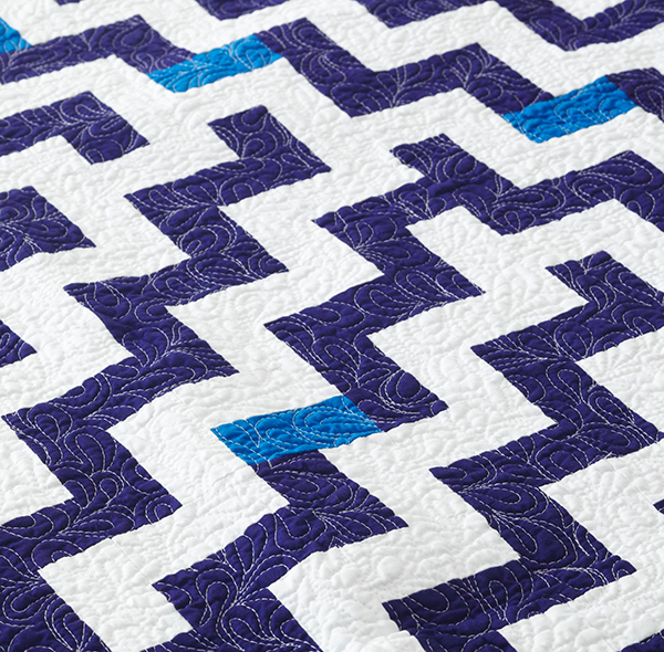 Allover Quilting Designs