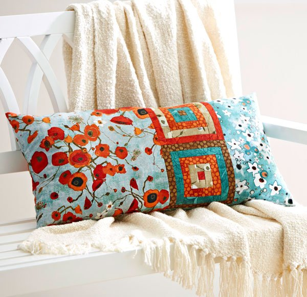 Cabin Touch Pillow
