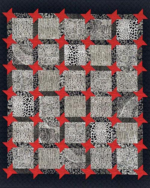 Create a Contemporary Quilt