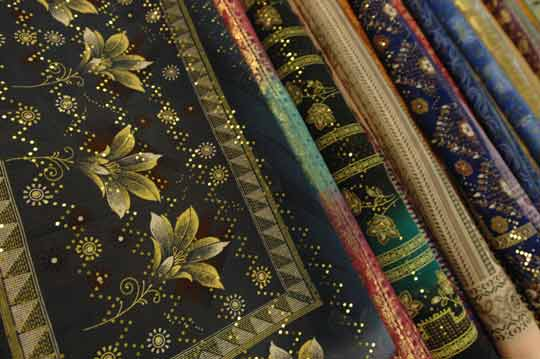 More India Fabric Imports
