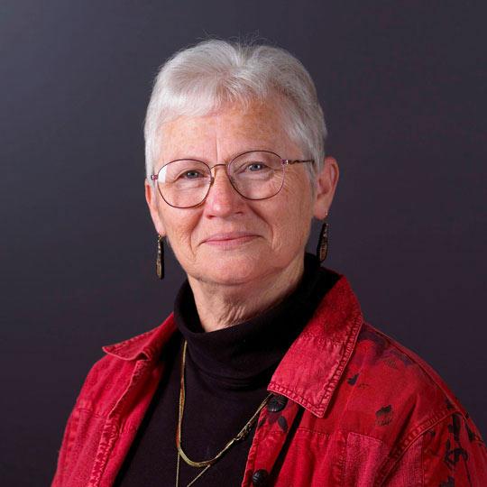 Mabeth Oxenreider