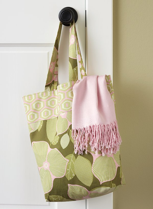Hold-Everything Bag