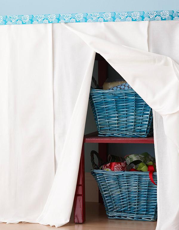 Undercover Storage