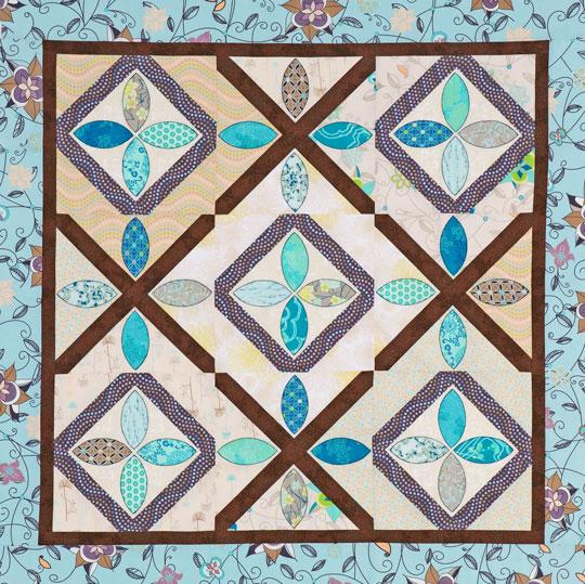 Butterscotch Squares Color Option