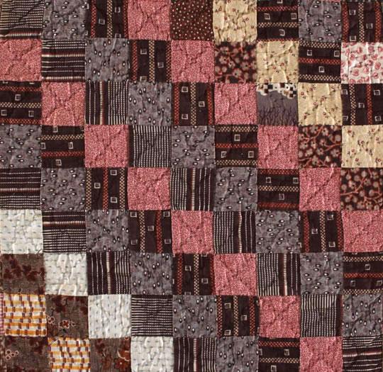 Diverse Fabrics
