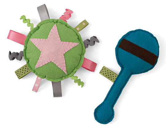 Playing Tag Web-Exclusive Toys