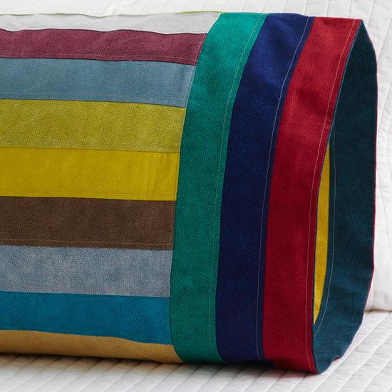 3rd Quarter 2012 One Million Pillowcase Featured Fabrics