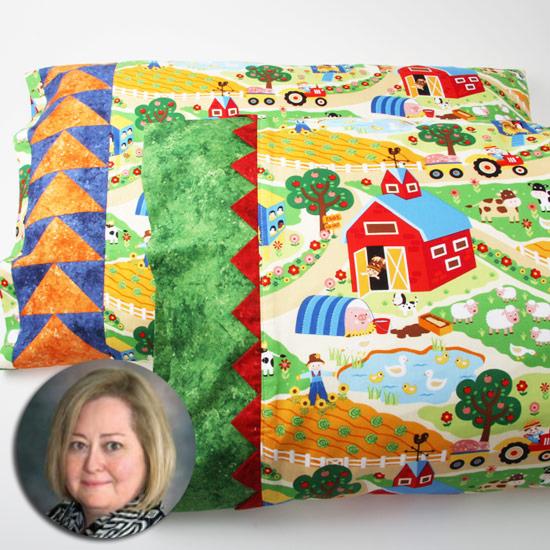 Designer Spotlight – Deborah Edwards