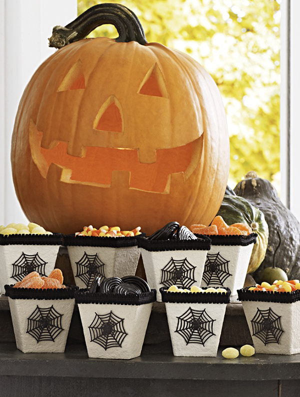 Tricked Out Treats