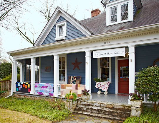 Sweet Home Quilt Co.