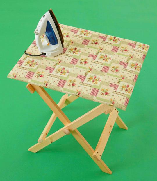 Sweetapple Portable Pressing Table