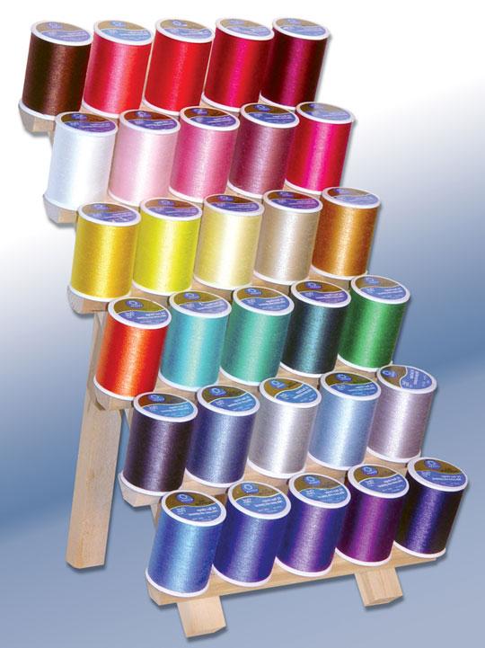 June Tailor 30-Spool Thread Rack