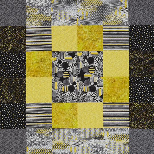 Eclipse Cotton & Tonga batik Collection