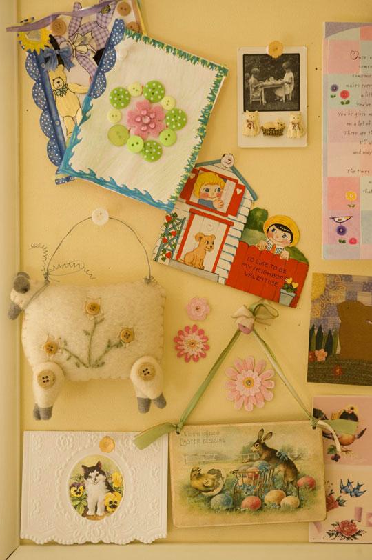 Memories and Mementos