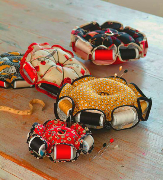 Must-Have Quilting and Sewing Notions