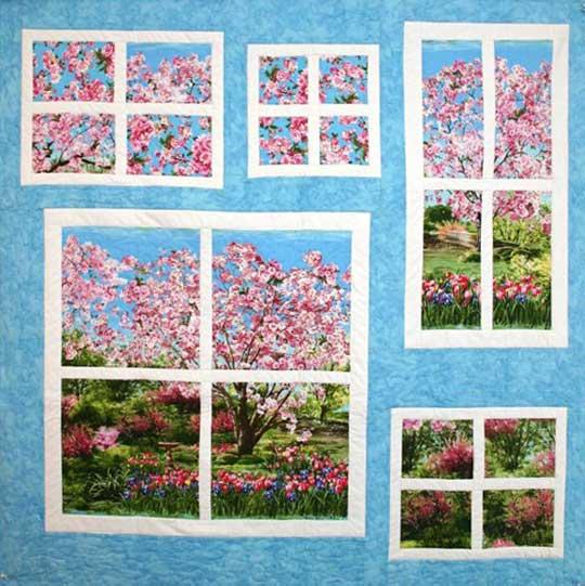 Primavera Windows