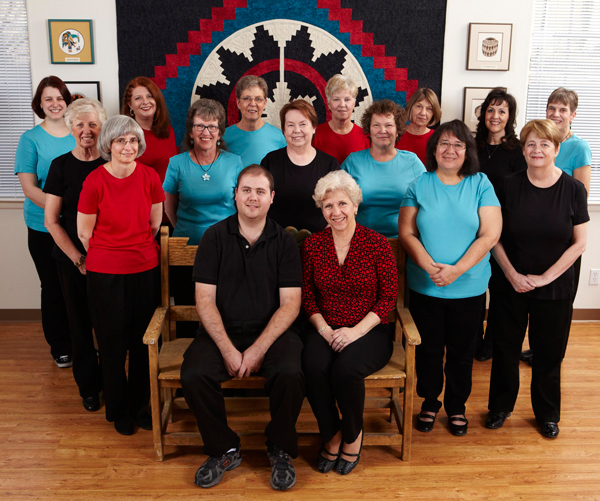 Meet the Staff at Southwest Decoratives & Kokopelli Quilting Company