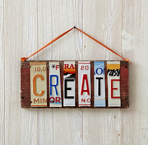 License to Create
