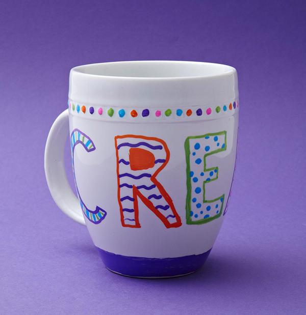 Mug of Creativity