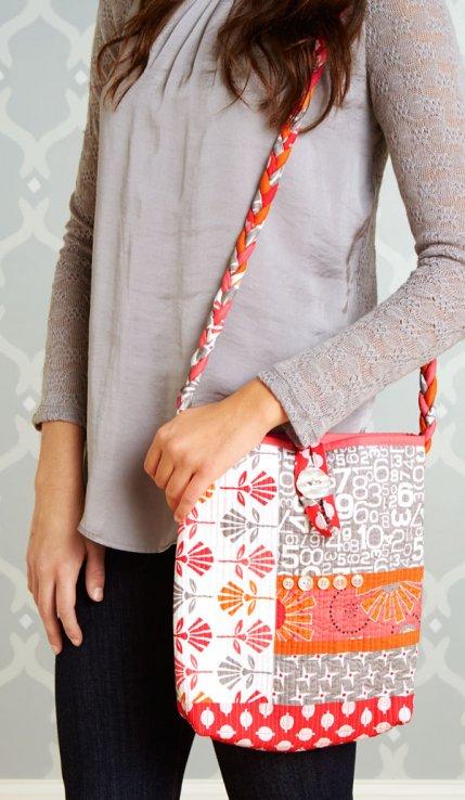 Over-the-Shoulder Bag