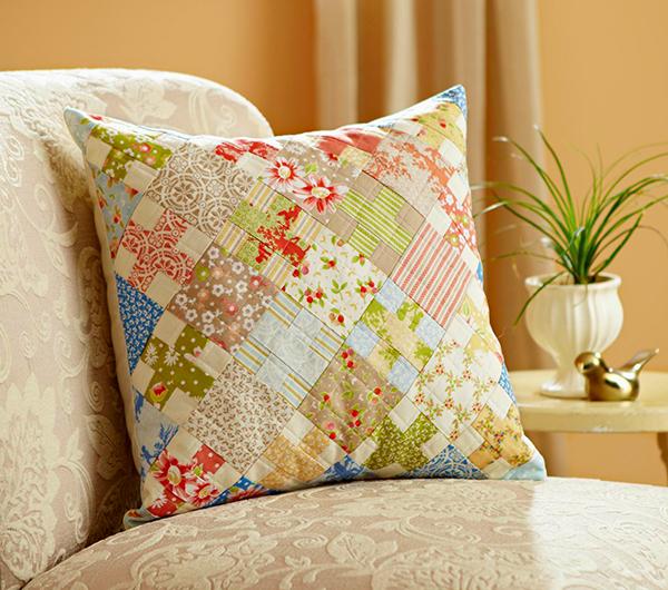 Summer Pillow