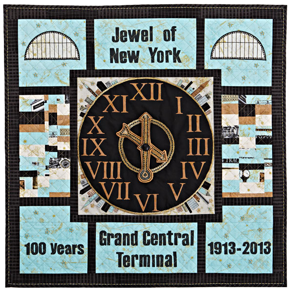Honorable Mention: Jewel of New York