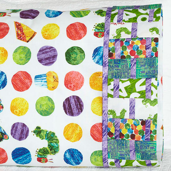 Andover Fabrics - Pattern 39
