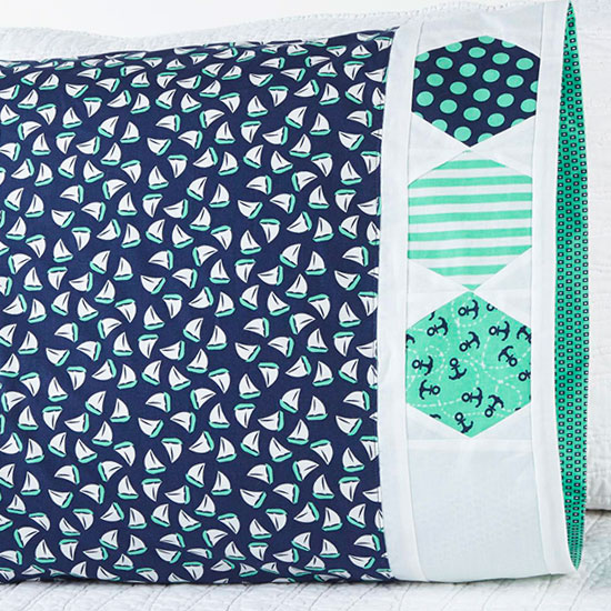 Michael Miller Fabrics - Pattern 41