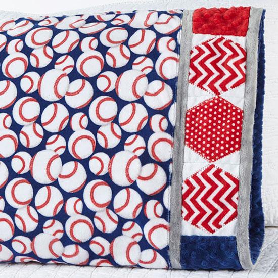 Shannon Fabrics - Pattern 41