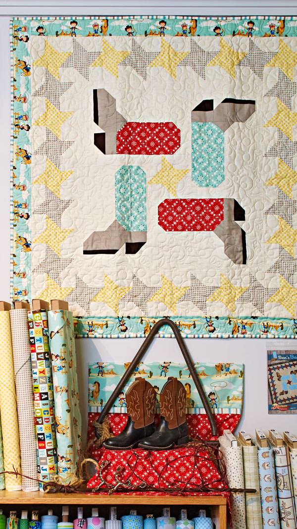 Snappy Quilts