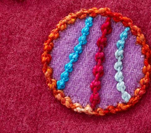 Palestrina Knot