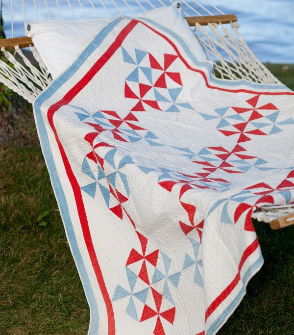 Pinwheel Quilt Patterns