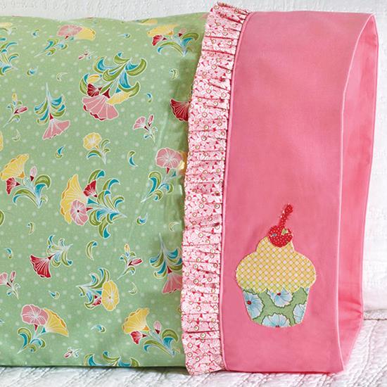 Moda Fabrics - Pattern 42