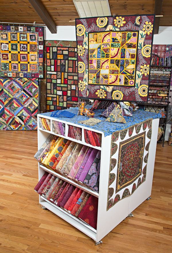 HeartSong Quilts