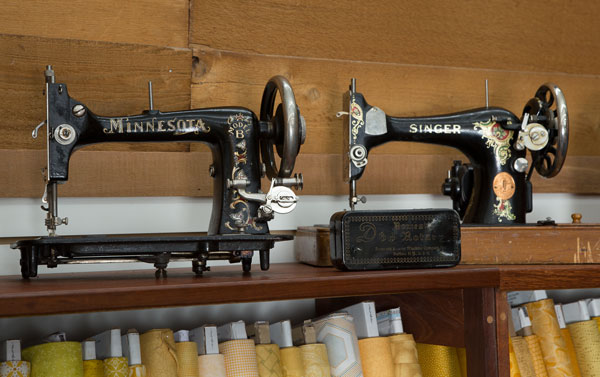 Boersma's Sewing Center