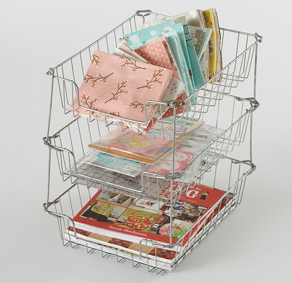 Multi-Purpose Storage
