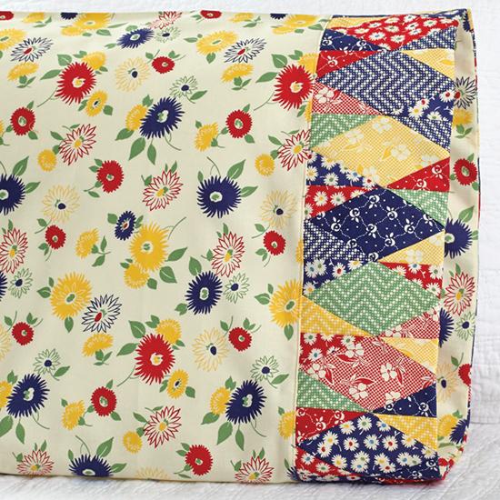 Moda Fabrics - Pattern 47
