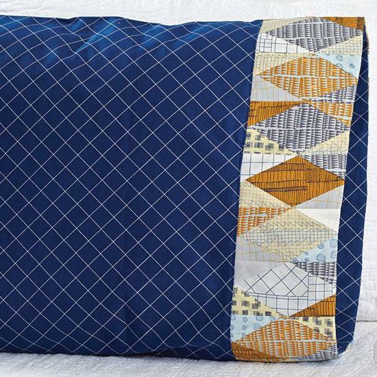 Robert Kaufman Fabrics - Pattern 47