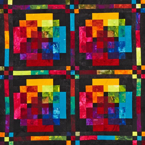 Color Cubes Color Option