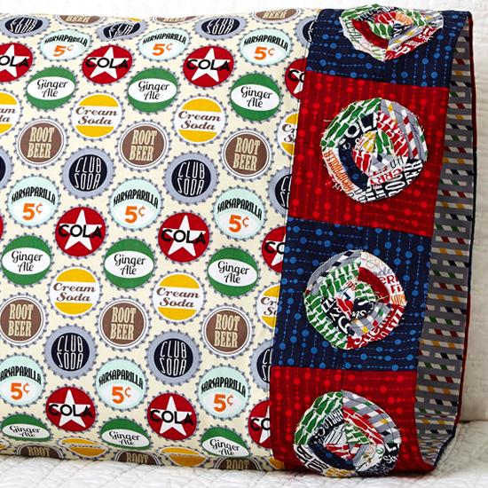 Michael Miller Fabrics - Pattern 50