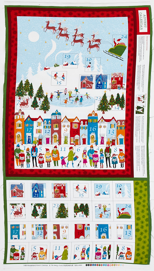 Christmas 2015 Wonderland