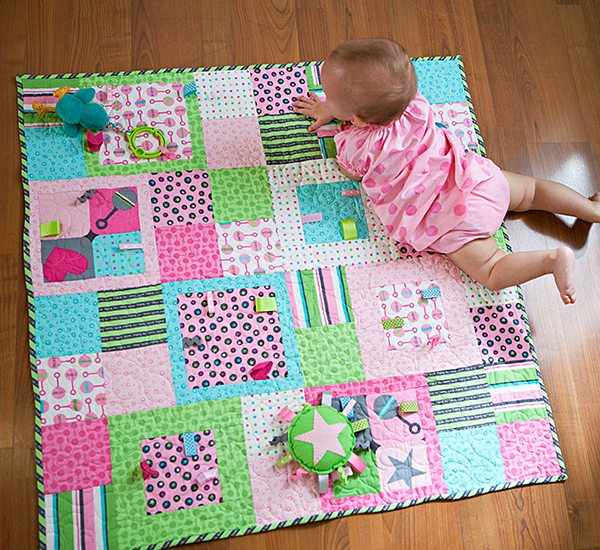 Playing Tag Allpeoplequilt Com