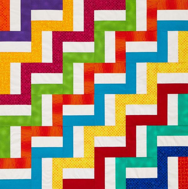 On the Rails Color Option #2