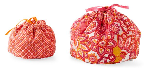 In a Cinch Bags