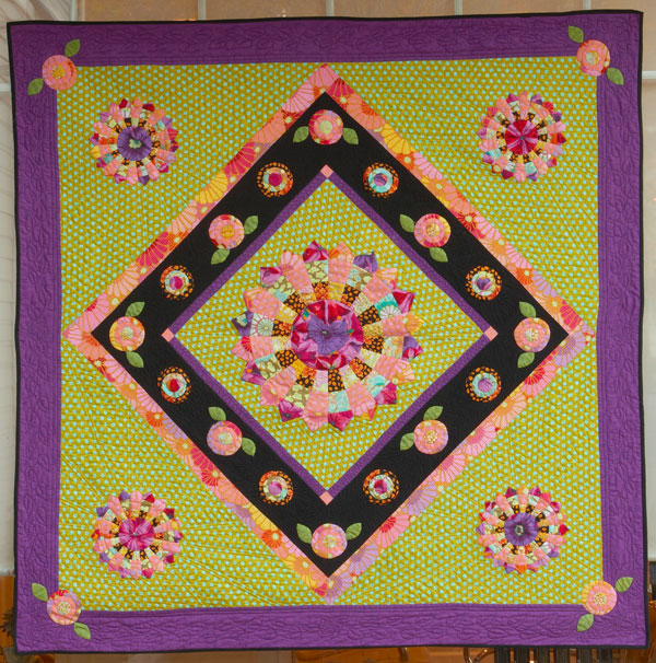 Knit One Quilt Too