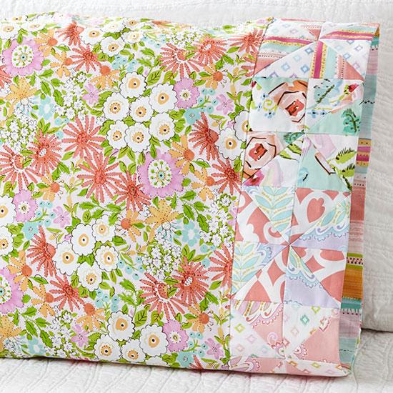 FreeSpirit Fabrics - Pattern 58 Pinwheel