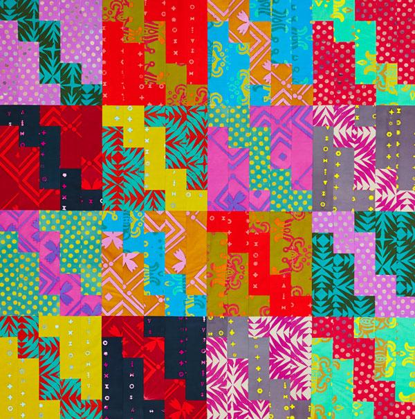 Corn Maze Color Option