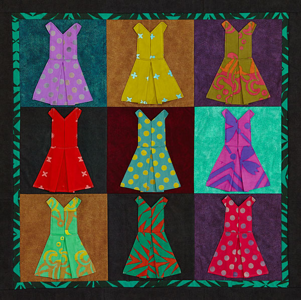 Dancing Dresses Color Option
