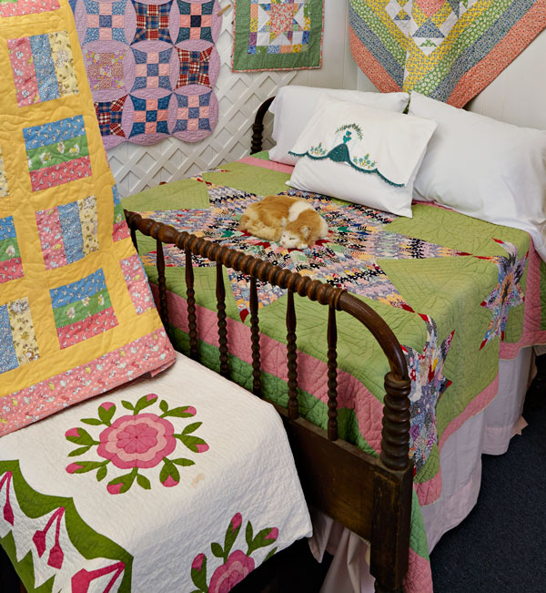 Deb's Cats N Quilts